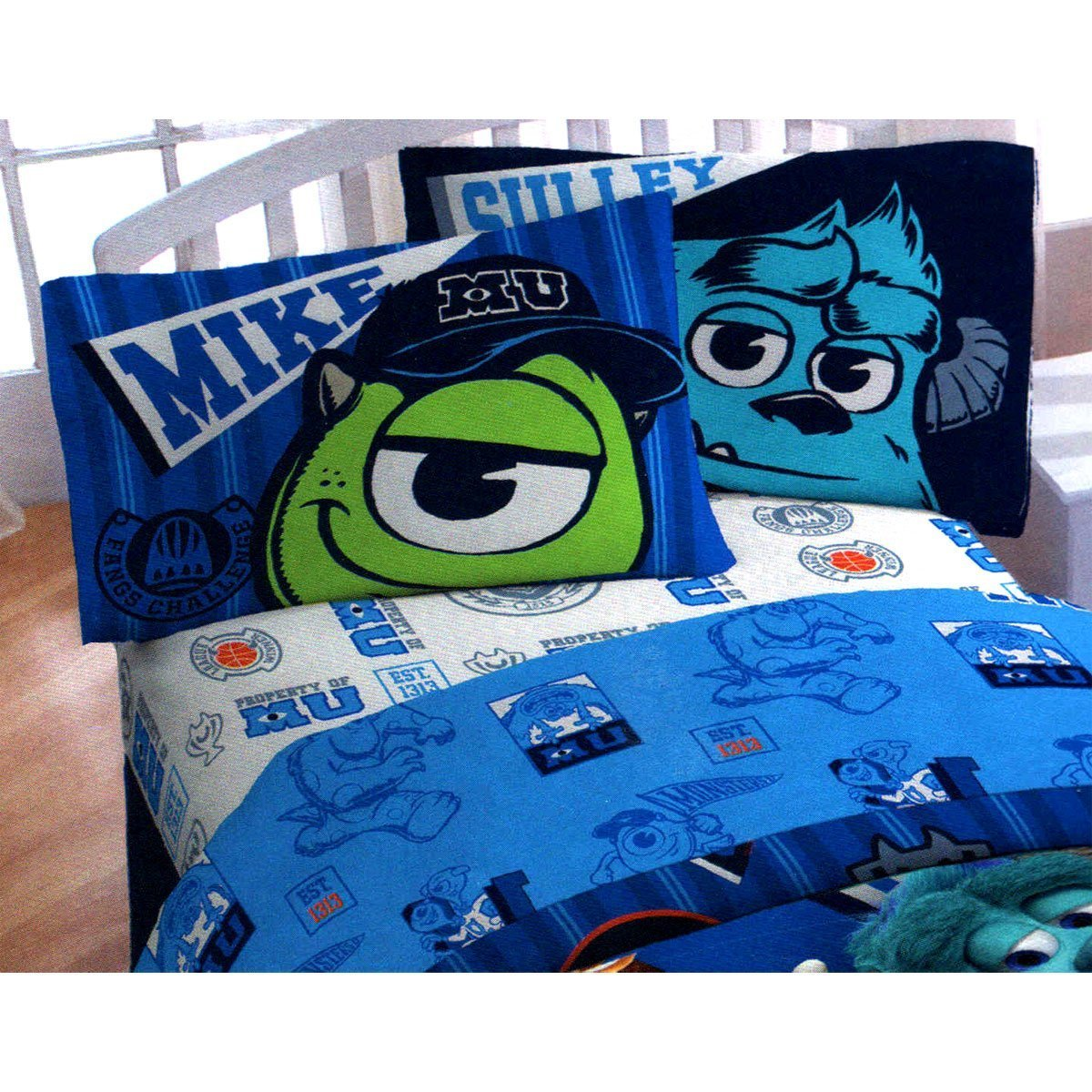 Best Monsters Inc Bedroom Decor Archives Groovy Kids Gear With Pictures