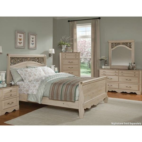 Best Art Van 6 Piece Queen Bedroom Set Overstock Shopping With Pictures