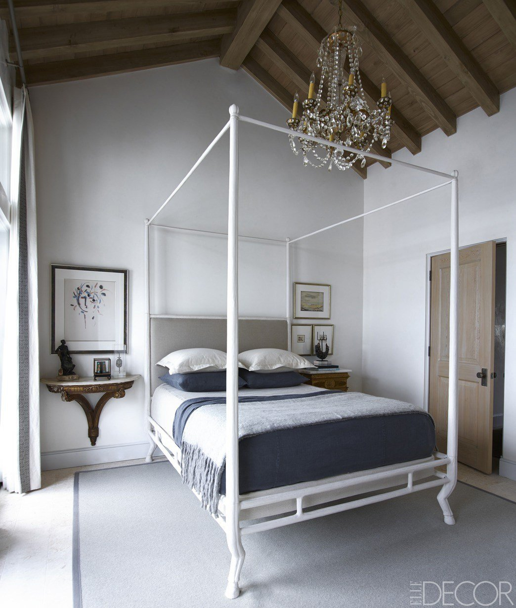 Best 100 Bedroom Decorating Ideas Designs Elle Decor With Pictures