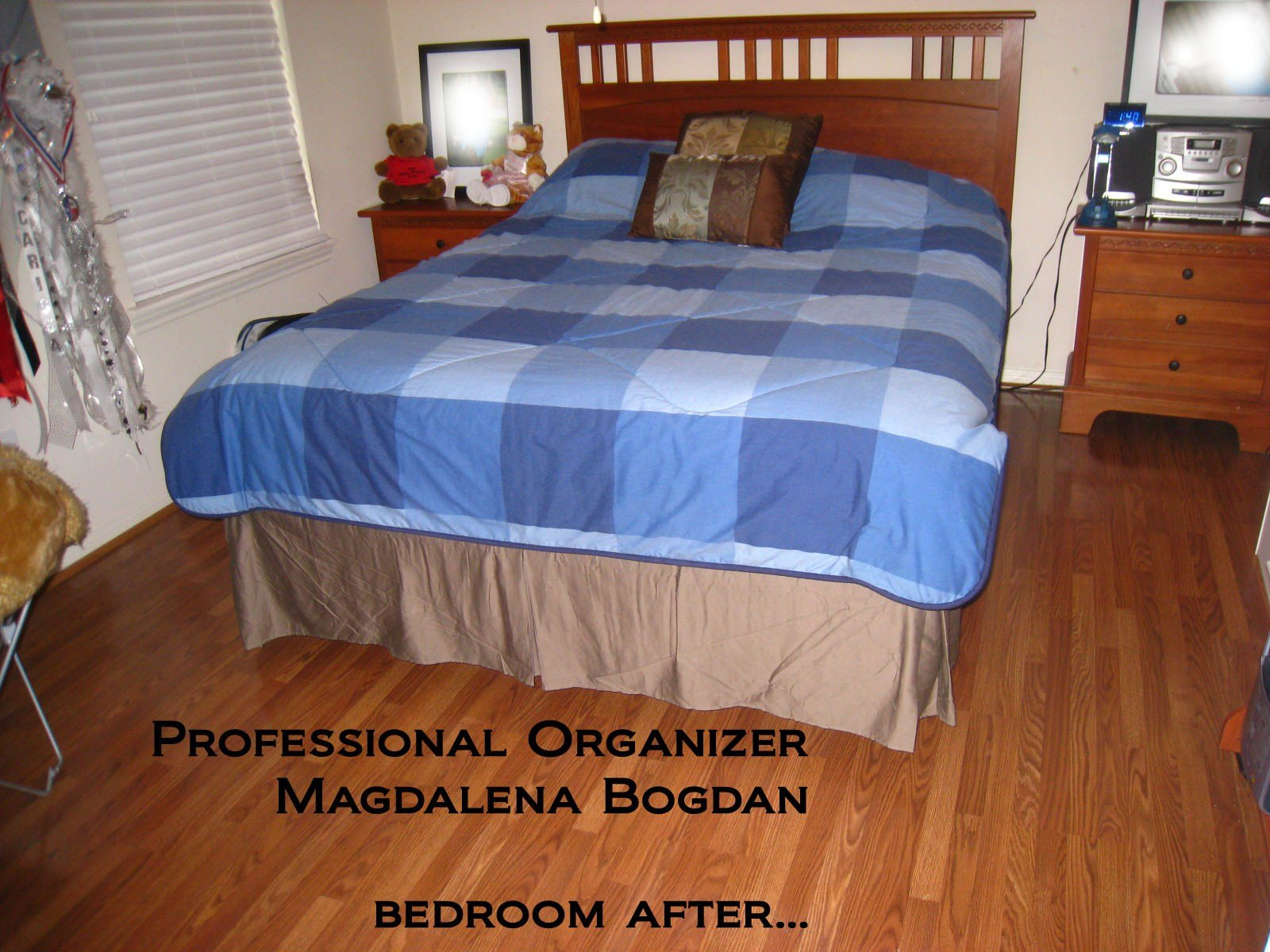 Best Houston Professional Organizer Will Organize Your Bedroom With Pictures