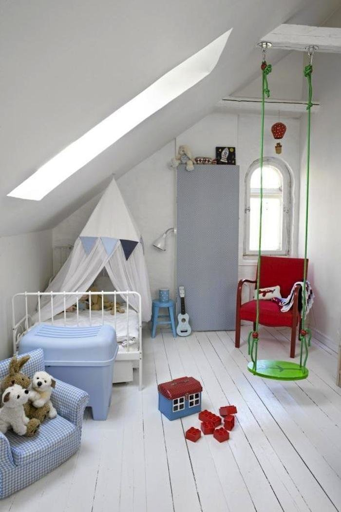 Best Luxury Interior Swings Jhula To Give Modern Look With Pictures