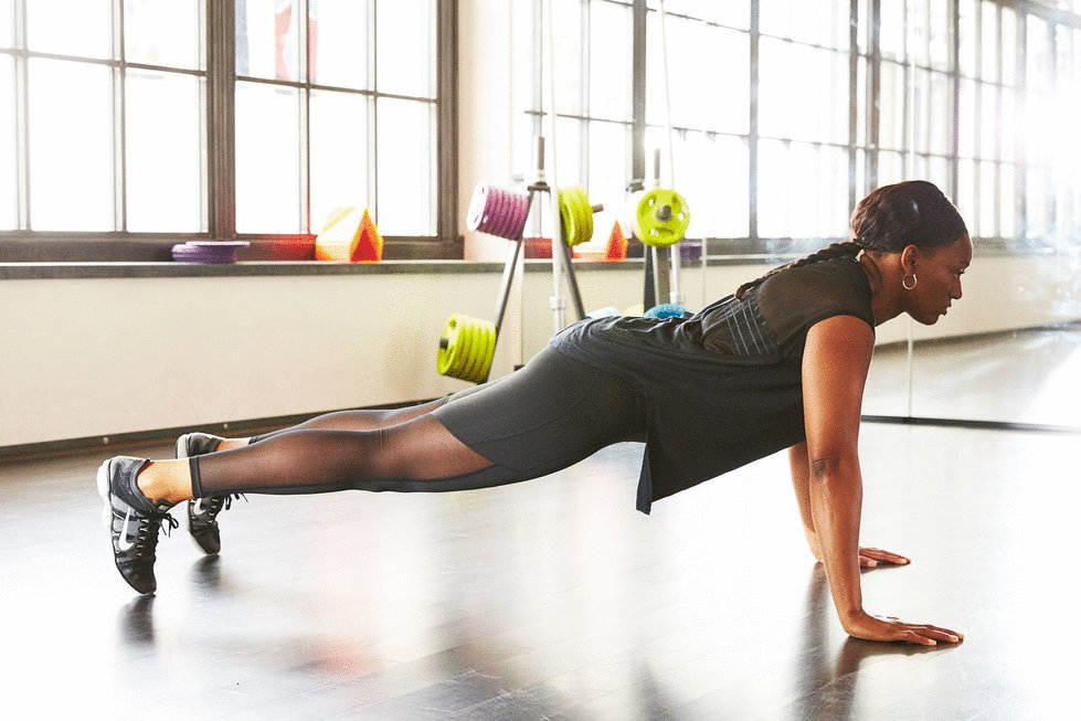 Best 5 Easy But Effective Exercises You Can Do In Your Bedroom With Pictures