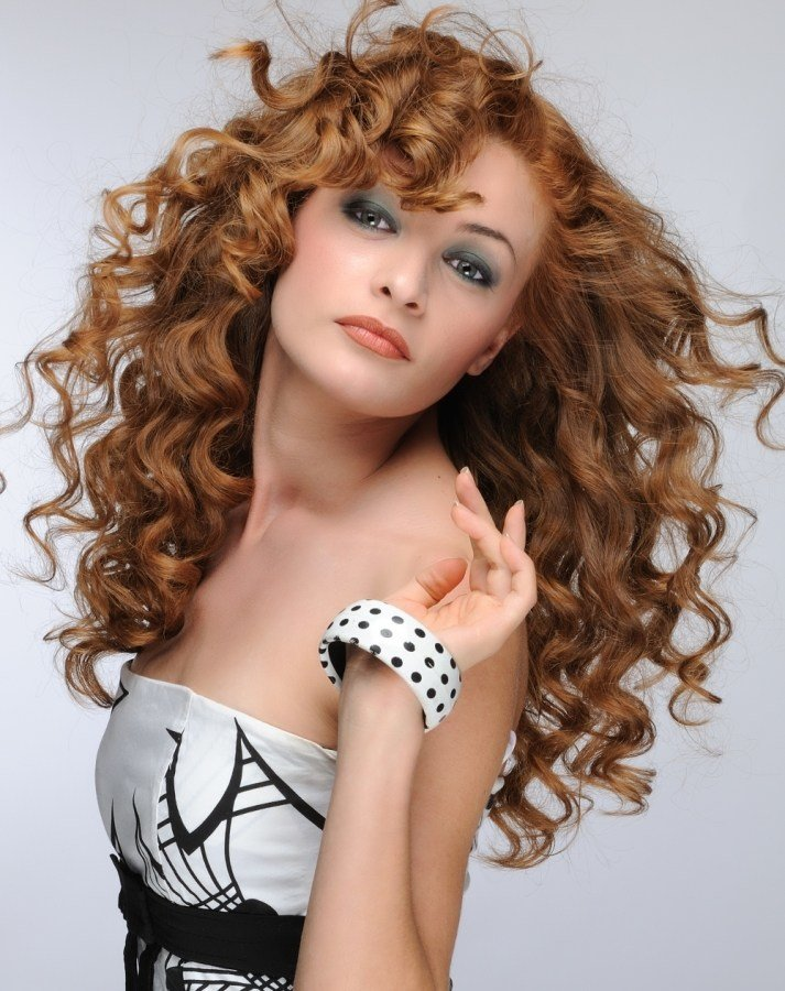 Free Quick Hairstyles For Curly Hair For Work Fave Hairstyles Wallpaper
