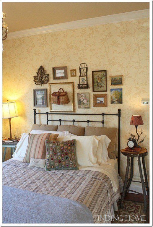 Best Bedroom Decorating Ideas Gallery Wall Finding Home Farms With Pictures
