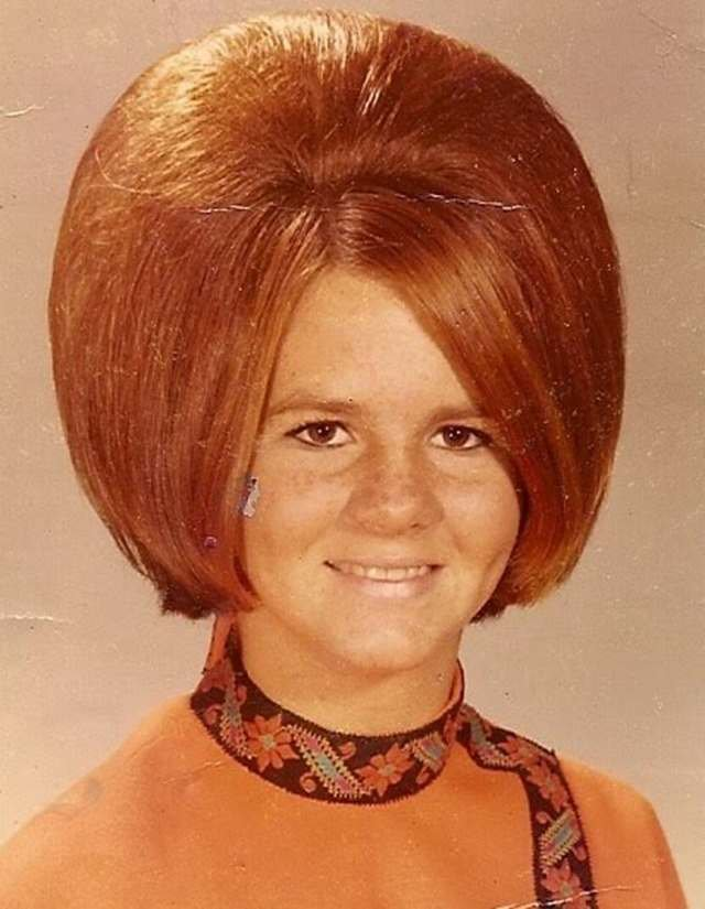 Free Hair Was Big And Bigger In The 1960S Wallpaper