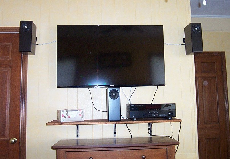 Best Perfect Small Room Theater System With Pictures