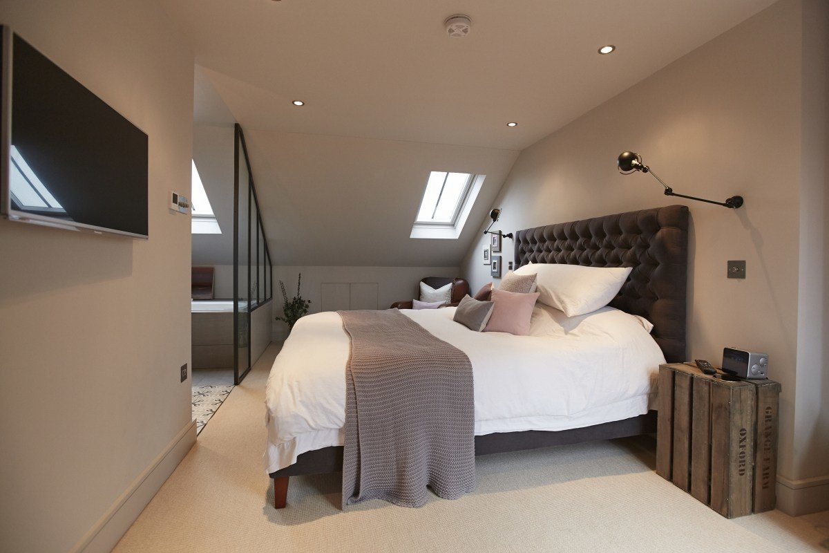 Best Loft Conversion Revolution Part 2 Greenway Associates With Pictures