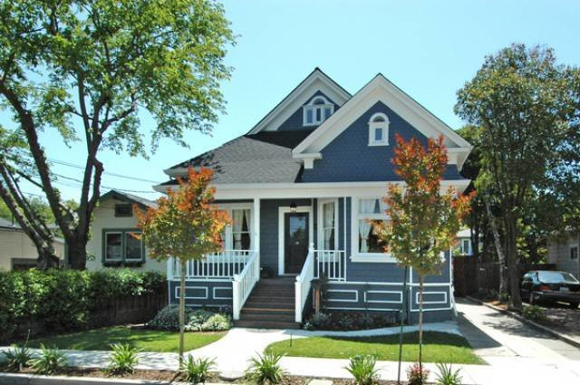 Best San Jose California 95125 Listing 18038 — Green Homes With Pictures