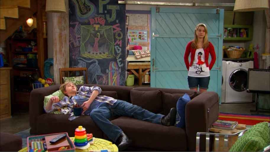 Best The Duncans Denver Home On Good Luck Charlie Hooked With Pictures