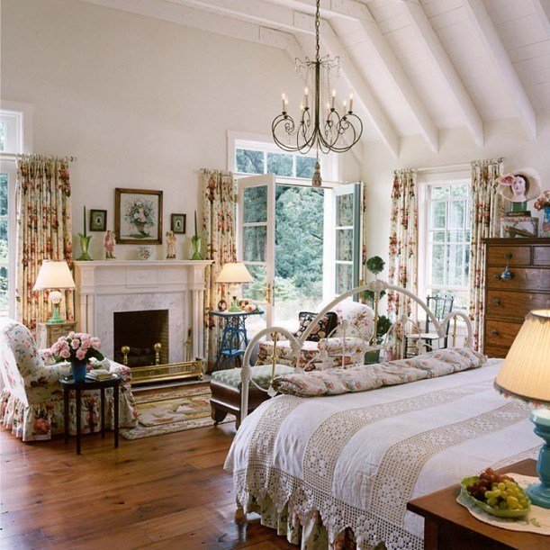 Best Designer Suzy Stout S French Country Farmhouse In Illinois With Pictures