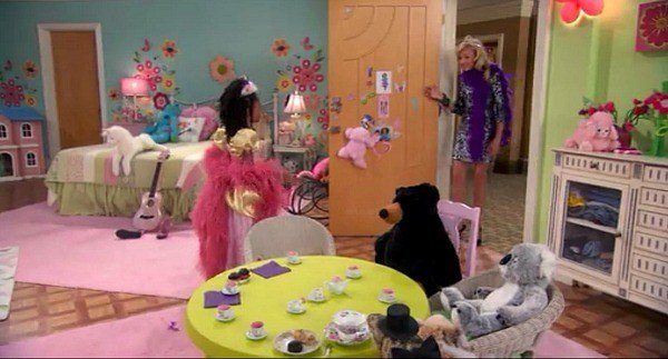 Best The Fabulous Family P*Nth**S* On The Disney Show Jessie With Pictures