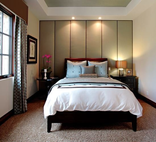 Best Make Small Bedroom Look Bigger Small Bedroom Designs With Pictures