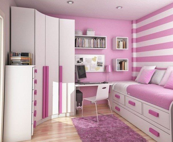 Best 3 Painting Ideas For Girls Bedroom Home Interiors With Pictures