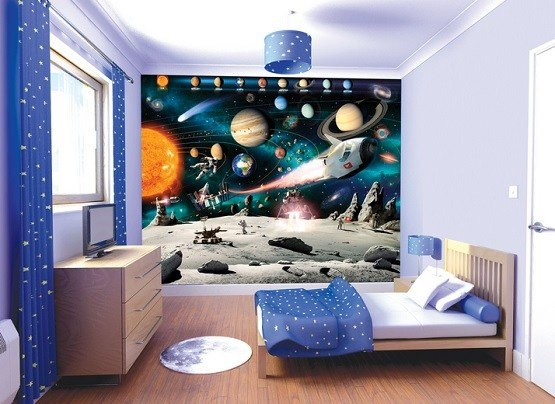 Best Star Wars Wallpaper Bedroom Decor Home Interiors With Pictures