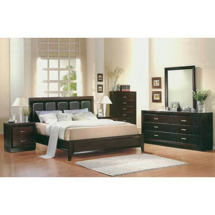 Best The Canterbury Polo Queen Bedroom Set With Dresser And With Pictures
