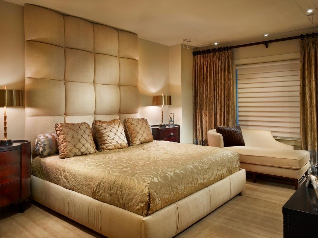Best Gold And White Bedroom Ideas Home Delightful With Pictures