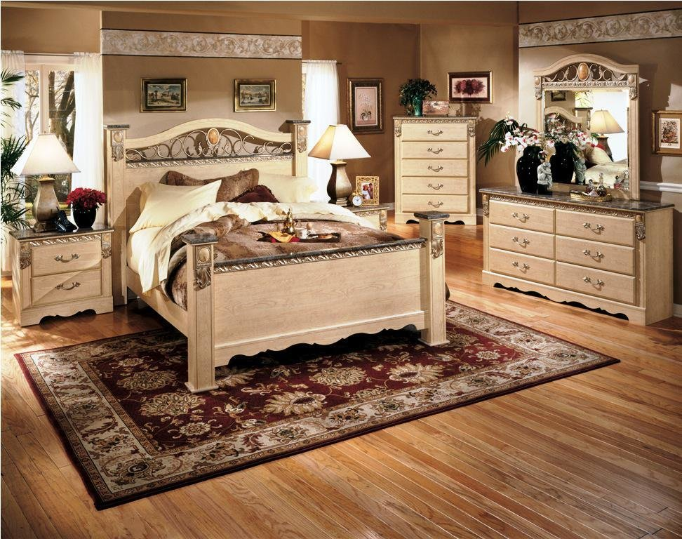 Best Beautiful Bedroom Ashley Furniture Bedroom Sets On Sale With Pictures