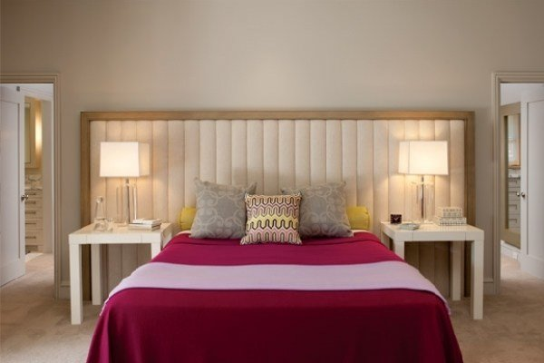 Best Simple Bedroom Design With Modern Touch And Colorful With Pictures