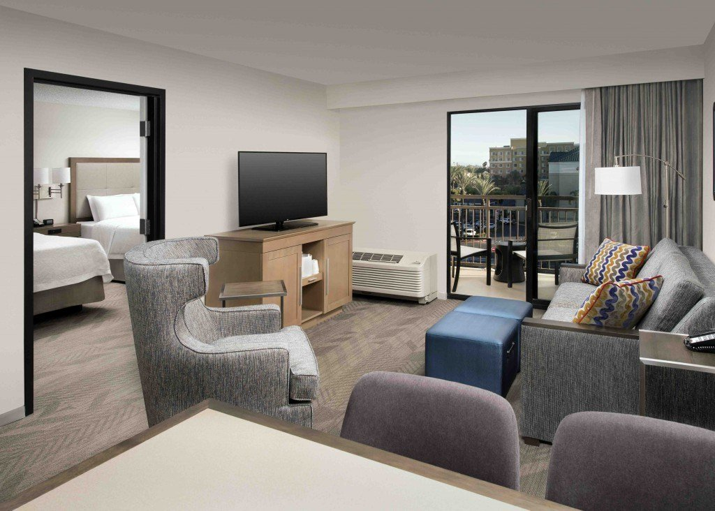 Best Hampton Inn Suites By Hilton ™ Anaheim Garden Grove With Pictures