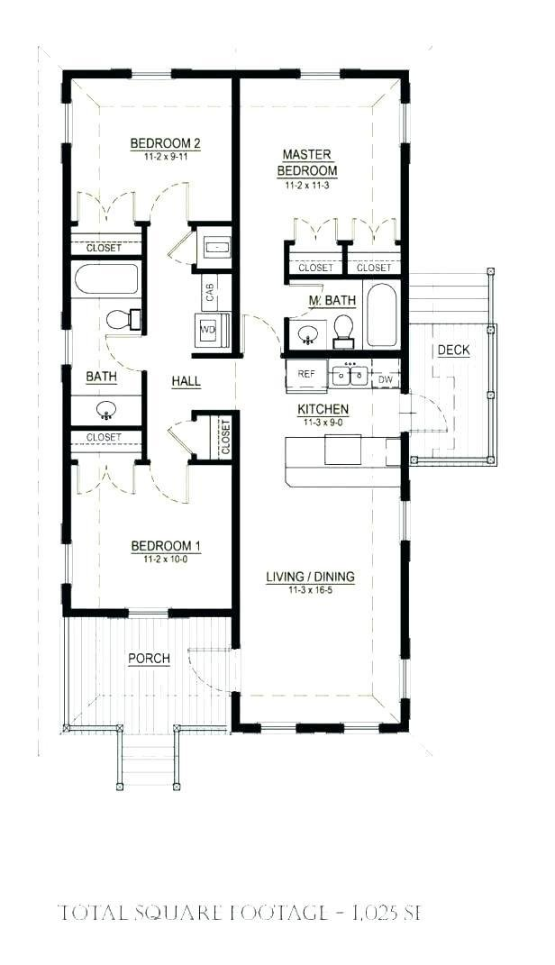 Best Basic Rectangular House Plans – Hutspotrecept Info With Pictures