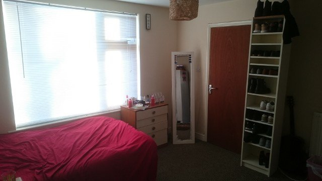 Best 1 Bedroom Studio Flat To Rent Radford Coventry – Letting With Pictures Original 1024 x 768