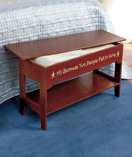 Best Bedroom Storage Bench Seat Shelf Black Or Walnut Sentimental Quotes New With Pictures