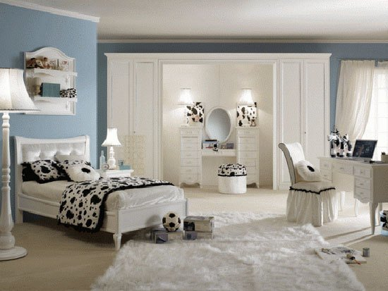 Best 25 Beautiful And Charming Bedroom Design For Teenage Girls With Pictures