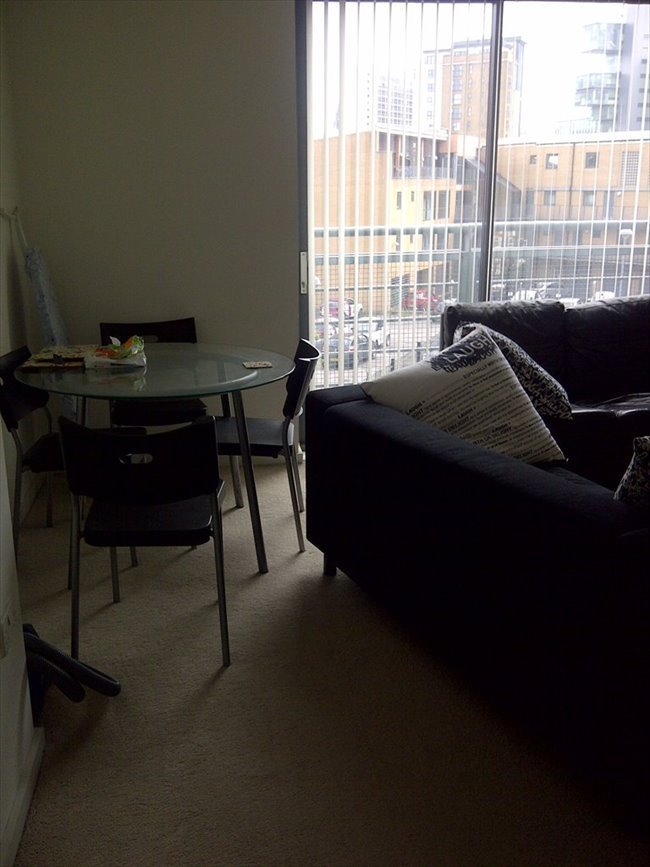 Best Flatshare Spinningfields Flat 2 Bedrooms To Rent In With Pictures