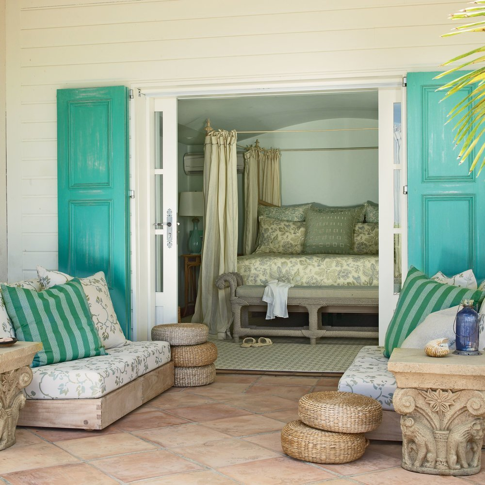 Best St Barts Island Cottage Master Bedroom St Barts Island With Pictures