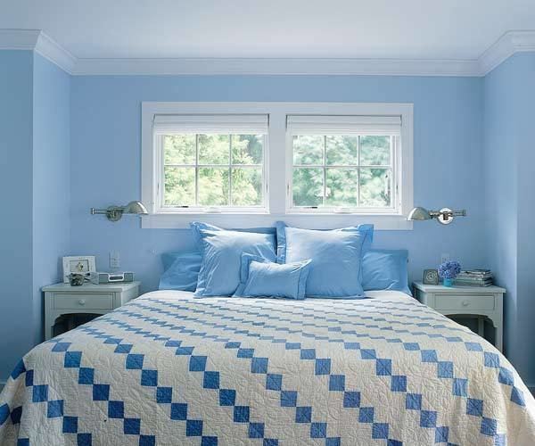 Best Summer Cottage Master Bedroom Color Of The Month With Pictures