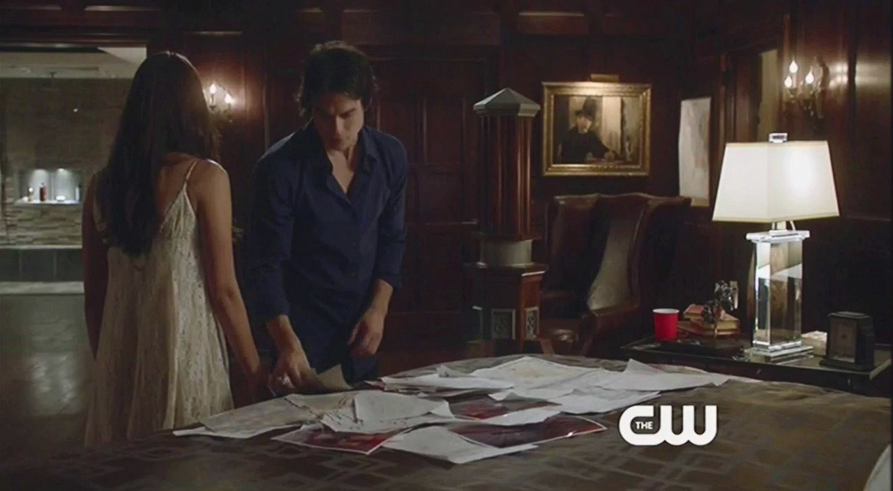 Best He S Not Coming Back Damon Salvatore Photo 24662829 With Pictures