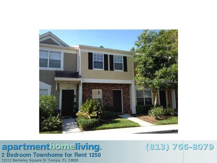 Best 2 Bedroom Tampa Homes For Rent Tampa Fl With Pictures