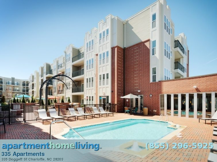 Best 1 Bedroom Charlotte Apartments For Rent Under 1200 With Pictures