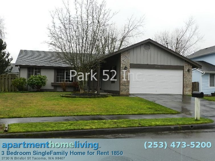 Best Federal Way Homes For Rent From 1800 Federal Way Wa With Pictures