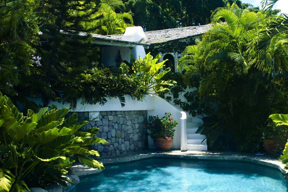 Best Smugglers Nest Villa St Lucia Holiday Rentals Blue With Pictures