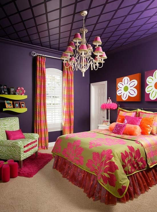 Best Bedroom Decorating Ideas Older Children Traditional Home With Pictures