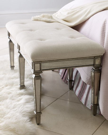 Best Denison Mirrored Bench With Pictures