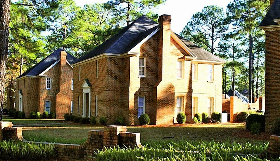 Best Greenbriar And Hawthorne Apartments Statesboro Ga With Pictures