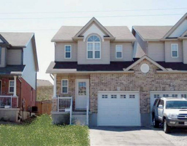 Best Stunning 4 Bedroom Linked Detached House For Rent In Activa Area In Kitchener Ontario Estates With Pictures