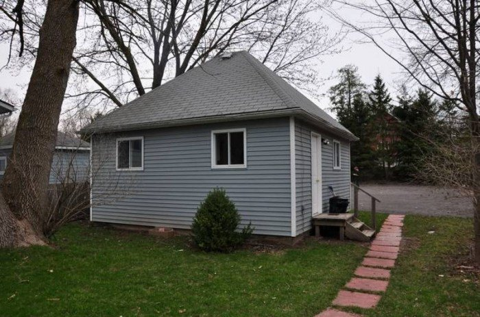 Best Campbellford Small 1 Bedroom House For Rent In With Pictures