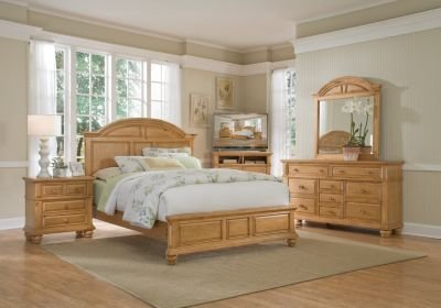 Best Berkshire Lake 7 Pc Queen Bedroom Bedroom Sets With Pictures