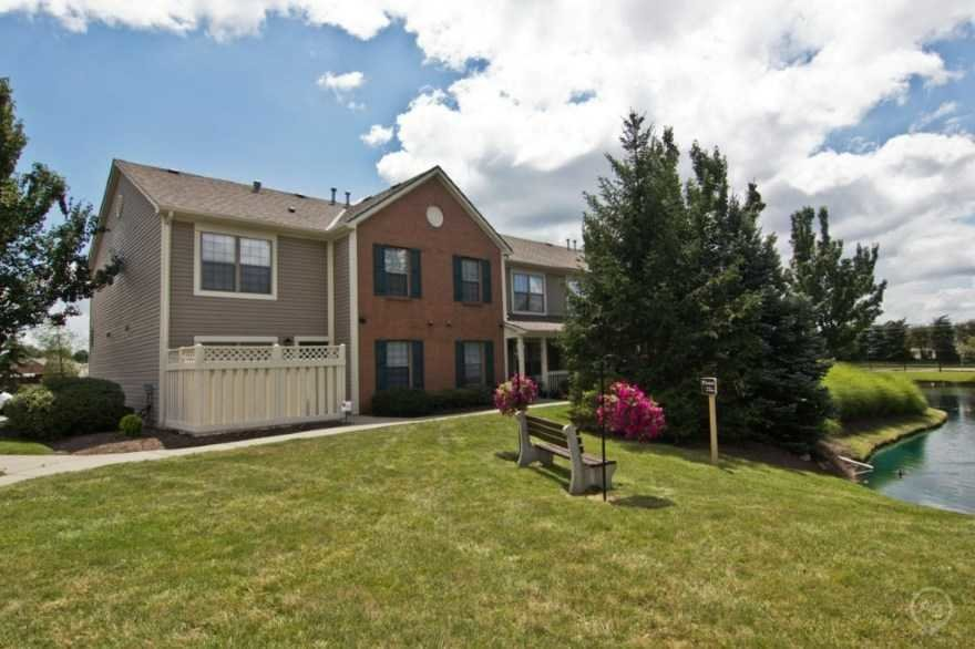 Best Millstream Village Apartments Reynoldsburg Oh 43068 With Pictures