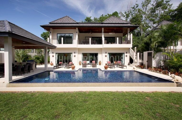 Best Nai3543 Stunning 6 Bedroom Villa Sleeping 14 Guests With Pictures