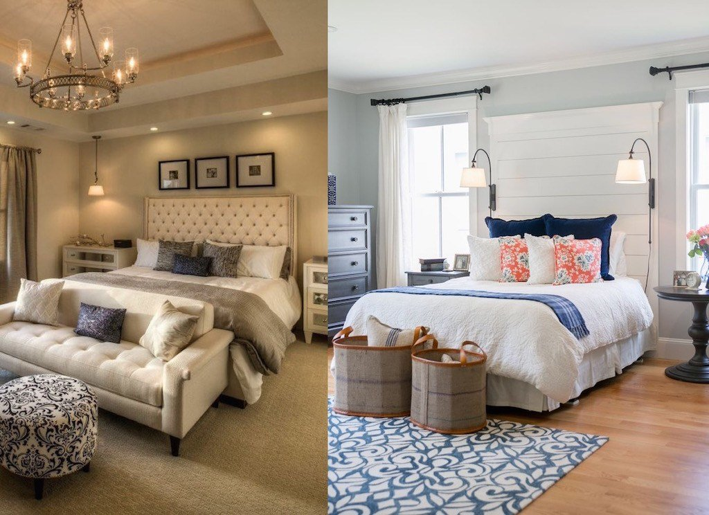 Best 27 Amazing Master Bedroom Designs To Inspire You With Pictures