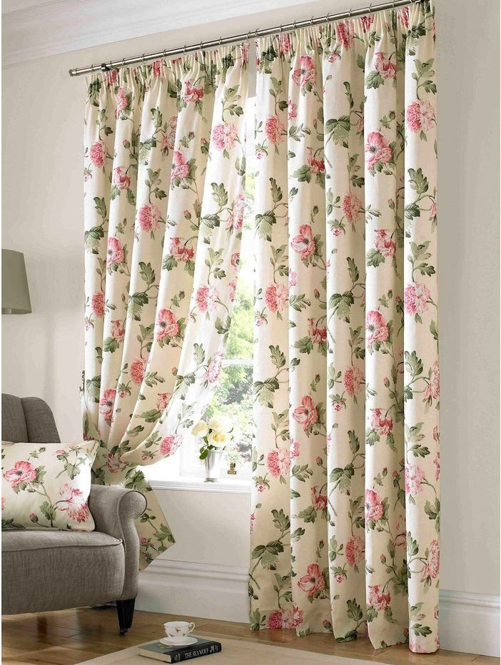 Best 37 Unique And Super Colourful Bedroom Curtain Designs And Ideas Interiorsherpa With Pictures