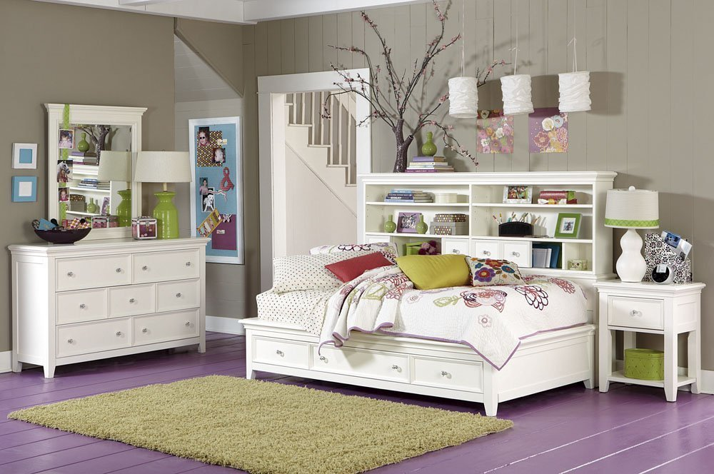 Best Nice Storage For Small Bedrooms Images 04 With Pictures
