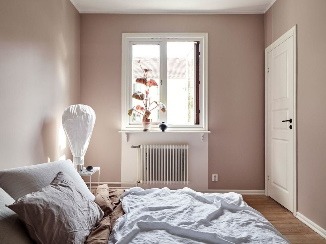 Best Dusty Pink Bedroom Walls Coco Lapine Designcoco Lapine With Pictures