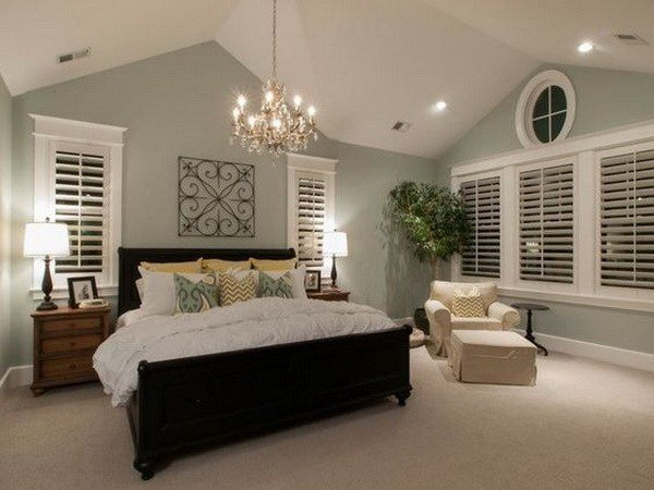 Best Master Bedroom Paint Color Ideas Day 1 Gray For Creative Juice With Pictures
