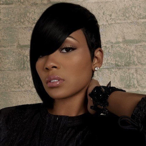 Free 80 Most Captivating African American Short Hairstyles Wallpaper