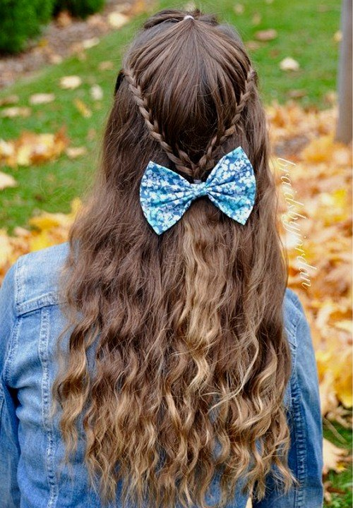 Free 40 Cute And Cool Hairstyles For Teenage Girls Wallpaper